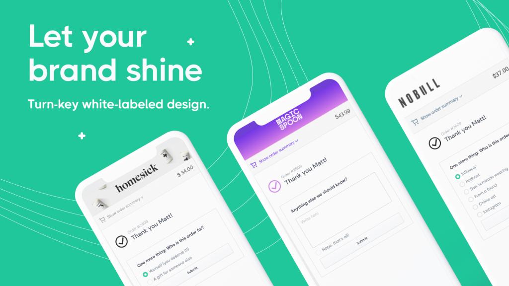 EnquireLabs Shopify
