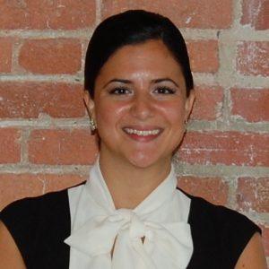 Melanie Alfano