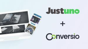 Conversio Integration