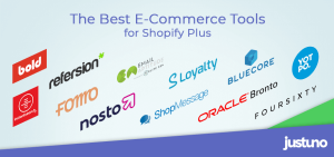 Shopify Plus Marketplace Tools