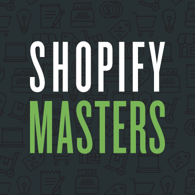 Shopify Masters