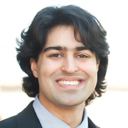 Arjun Ohri CEO ShopMessage