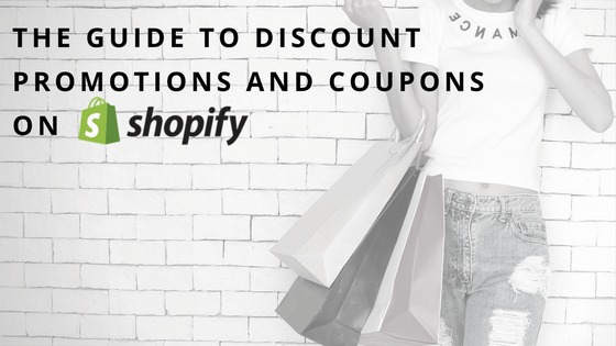 Shopify Discount Guide