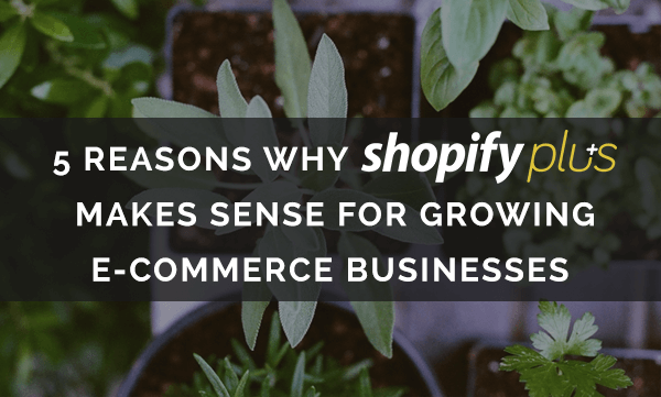 Justuno and Shopify Plus