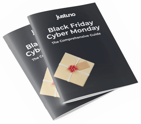 Black Friday Cyber Monday Marketing Guide