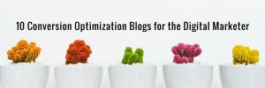 CRO Blogs