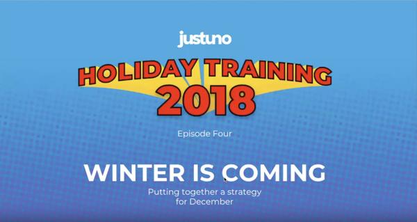 Holiday Hero Episode 4 2018