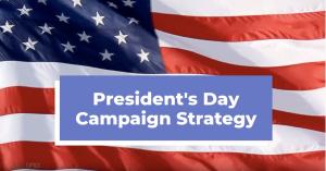 Presidents Day Video Thumbnail