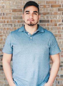 Josh Padilla