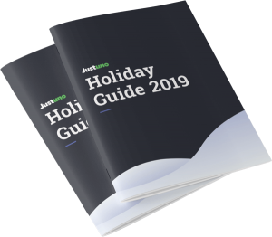 Holiday Guide 2019