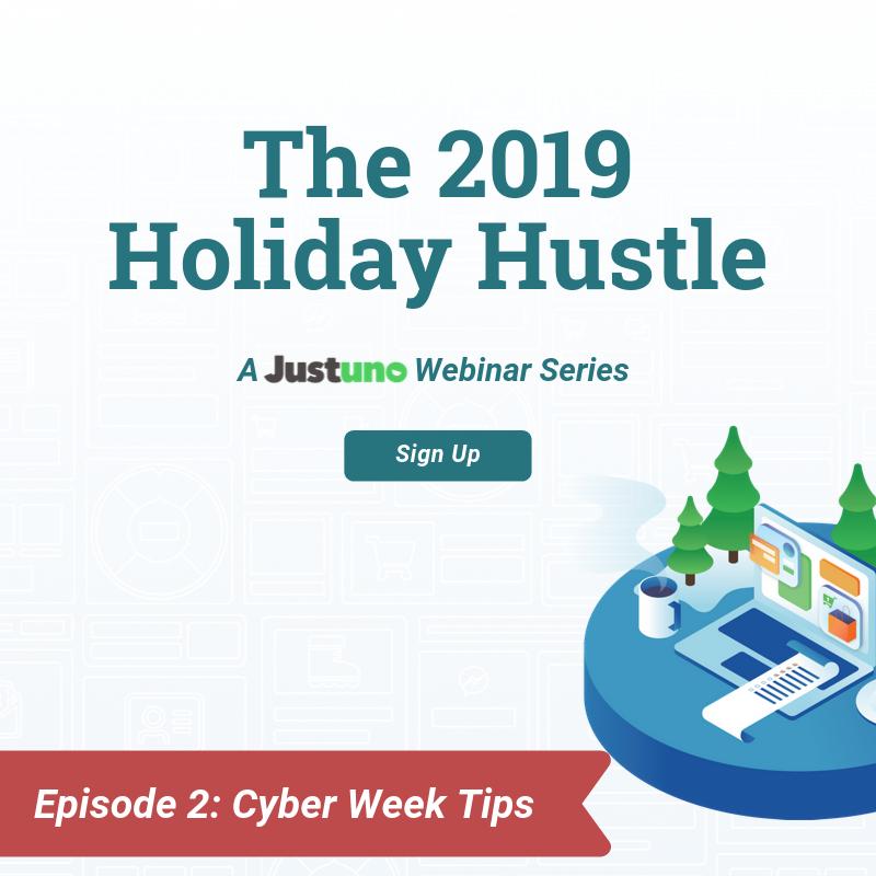 Holiday Hustle Episode 2