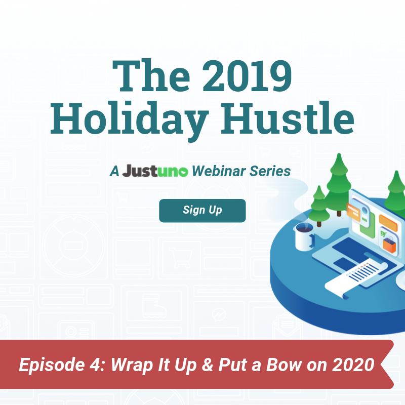 Holiday Hustle Episode 4