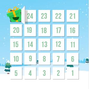 Advent Calendar Teaser