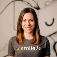 Christina Donati Smile.io