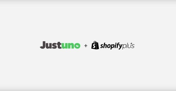 Justuno + Shopify Plus