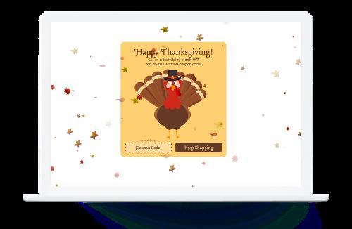 Thanksgiving Template