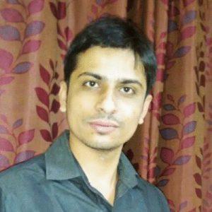 Ashok Patidar