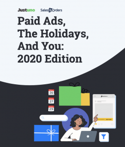 Paid Ads Guide Cover