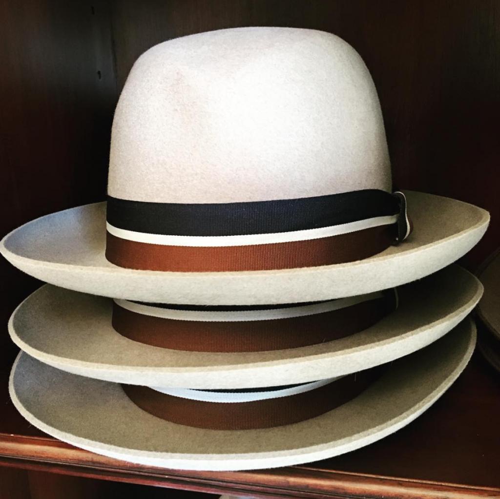 Christy's Hats