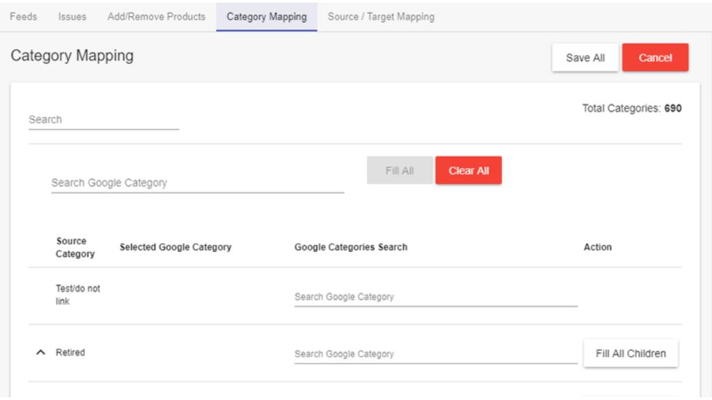 Google Shopping BigCommerce