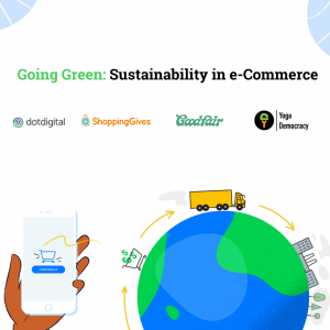 Sustainability in e-commerce